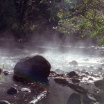 Morning Mist, Quaboag River